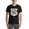 Image of Vitage 1962 Short-Sleeve Unisex T-Shirt