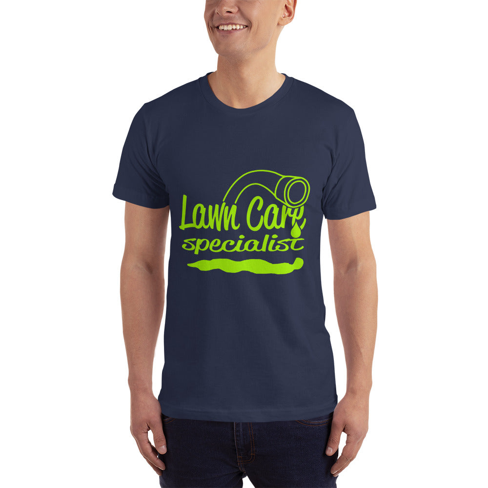 Lawn Care Specialist - Profession T-Shirt