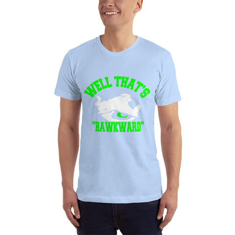 The Awkward Game - Ultimate Basketball Fan T-Shirt