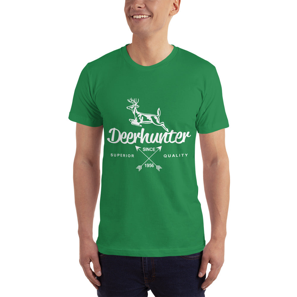 Deer Hunter Since 1956 T-Shirt