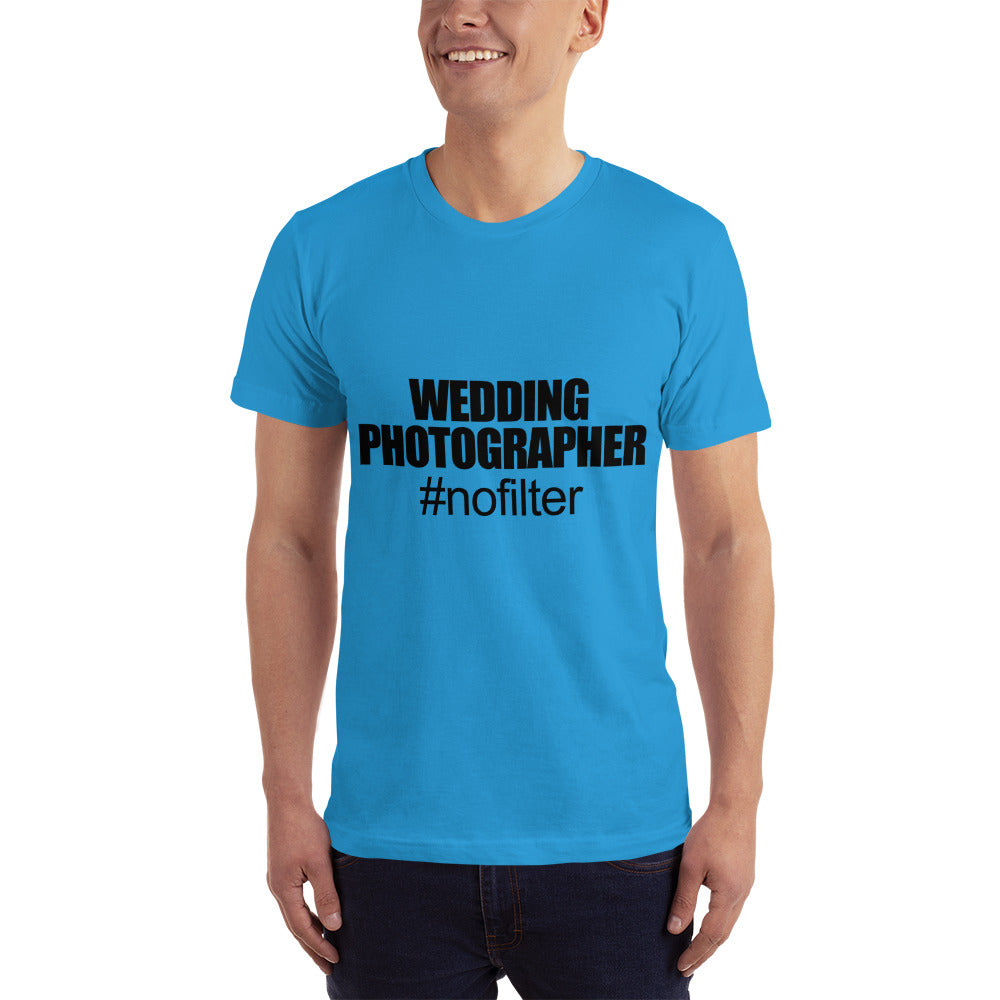 Wedding Photographer - Profession T-Shirt
