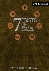 7 Feasts Of Israel MP3