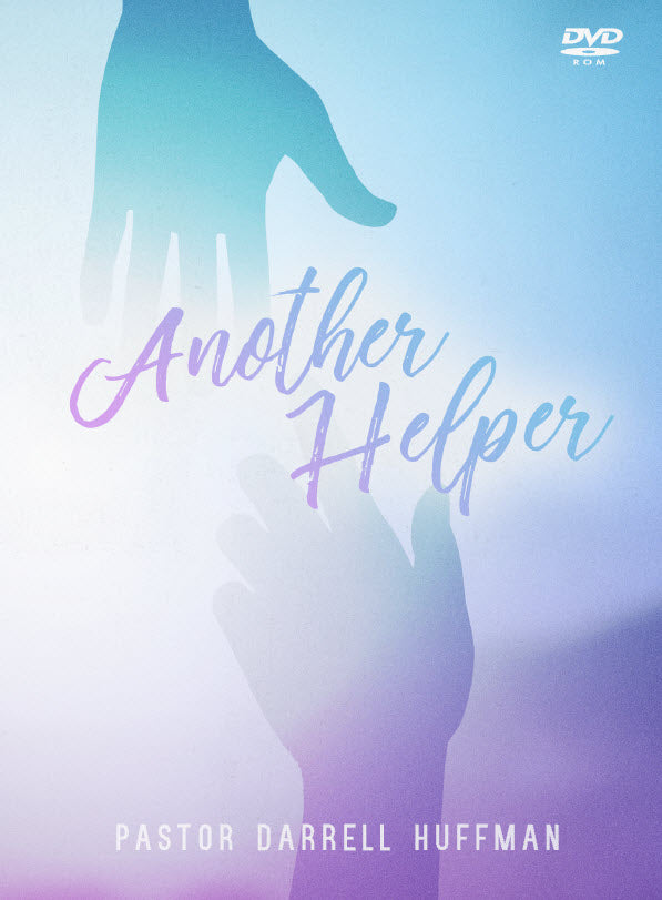Another Helper DVD