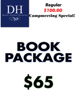 Complete Book Package
