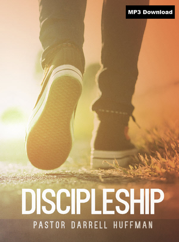 Discipleship MP3