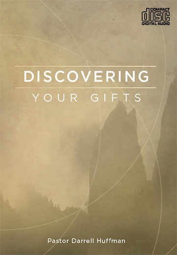 Discovering Your Gift