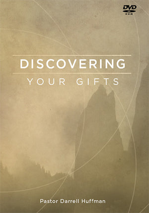 Discovering Your Gift DVD