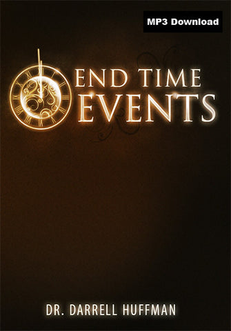 End Time Events MP3