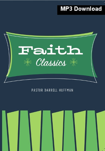 Faith Classics MP3