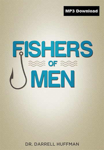Fishers Of Men MP3