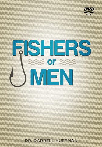 Fishers Of Men DVD