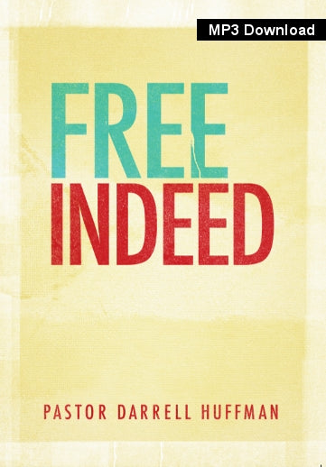 Free Indeed MP3