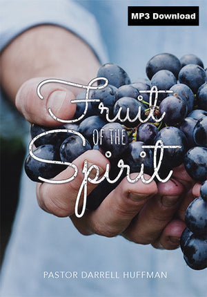 Fruit Of The Spirit MP3