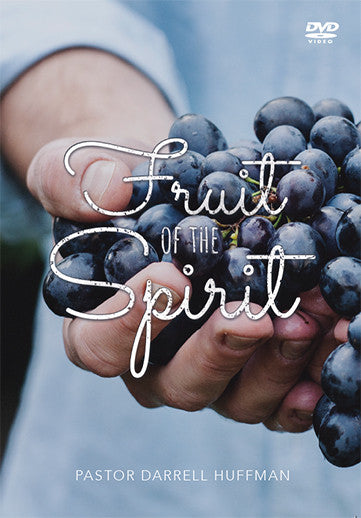 Fruit Of The Spirit DVD