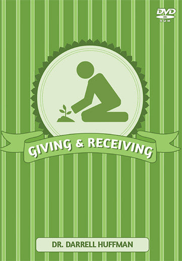 Giving And Receiving DVD