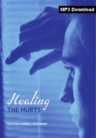 Healing The Hurts MP3