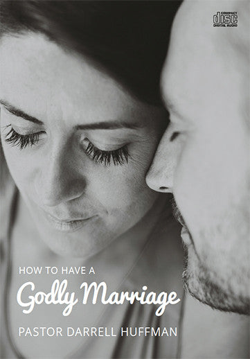How To Have A Godly Marriage