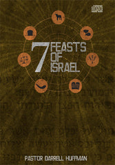 7 Feasts Of Israel
