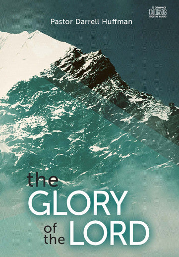 The Glory Of The Lord