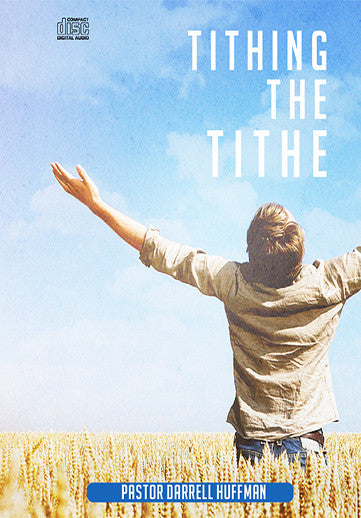 Tithing The Tithe