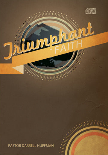 Triumphant Faith DVD