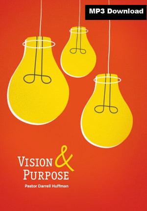 Vision And Purpose MP3