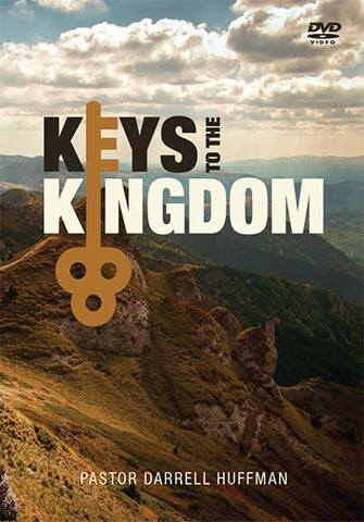 Keys To The Kingdom DVD