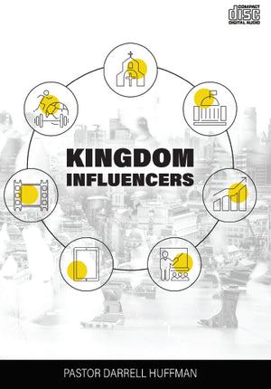 Kingdom Influencer's