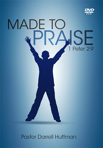 Made to Praise DVD