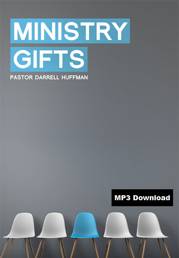 Ministry Gifts MP3