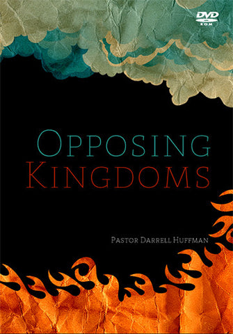 Opposing Kingdoms DVD