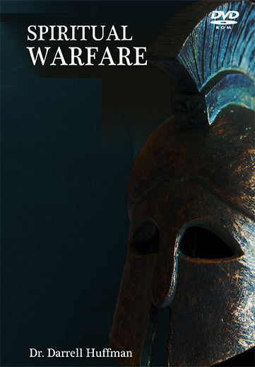 Spiritual Warfare DVD