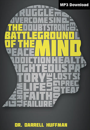 The Battleground Of The Mind MP3