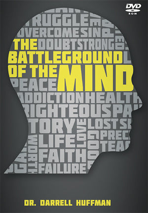 The Battleground Of The Mind DVD
