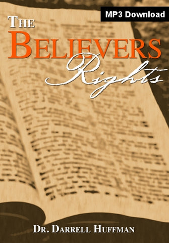 The Believers Rights MP3