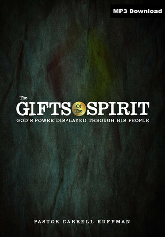 The Gifts Of The Spirit MP3