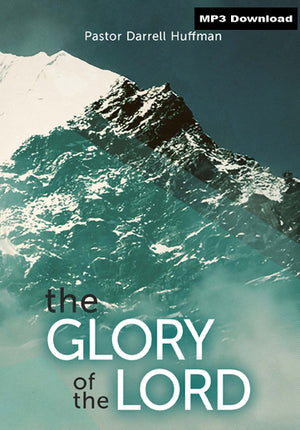 The Glory Of The Lord MP3