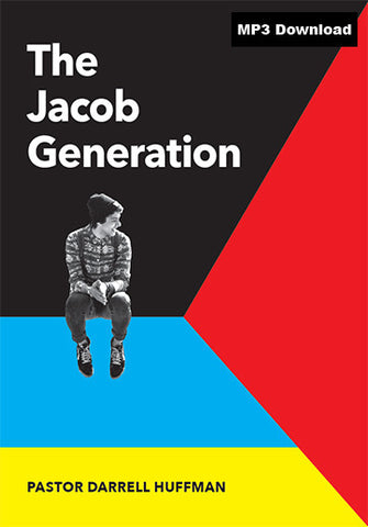 The Jacob Generation MP3