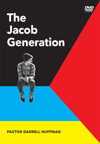 The Jacob Generation DVD