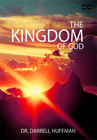 The Kingdom of God DVD