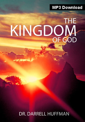 The Kingdom of God MP3