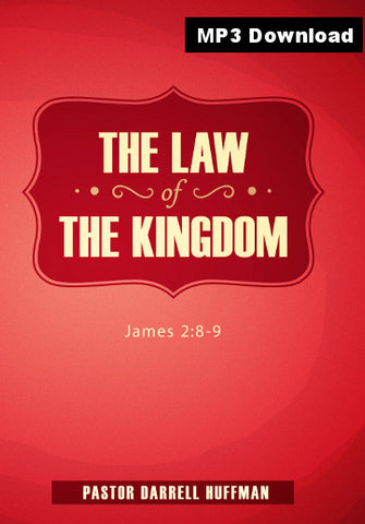The Law Of The Kingdom MP3