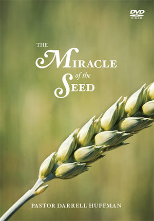 The Miracle of the Seed DVD