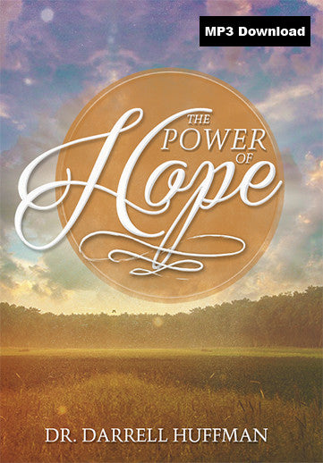 The Power Of Hope MP3