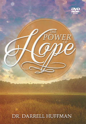 The Power Of Hope DVD