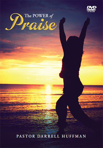 The Power Of Praise DVD