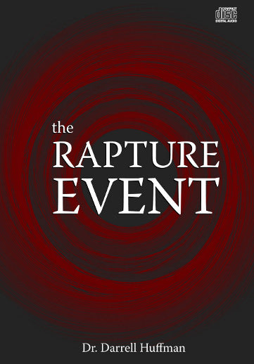 The Rapture Event