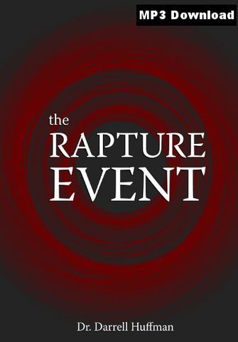 The Rapture Event MP3