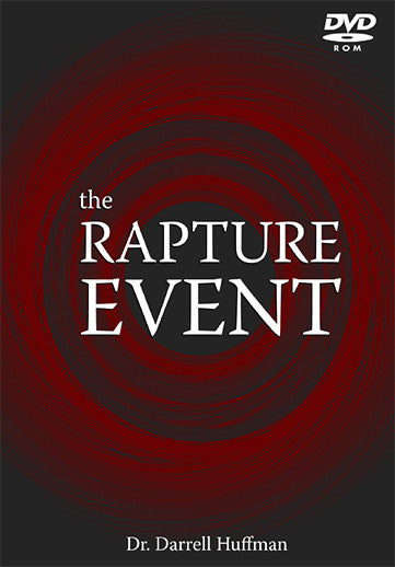 The Rapture Event DVD