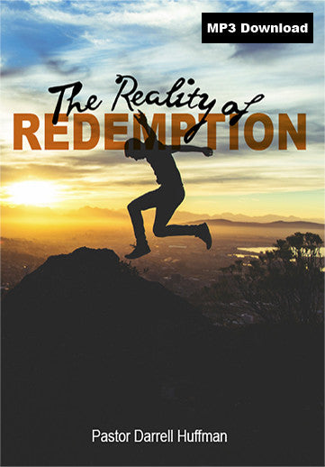The Reality of Redemption MP3